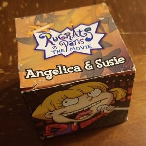 Rugrats watch